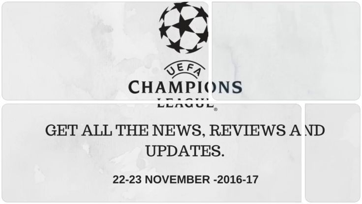 Watch Uefa champions league live stream 2016