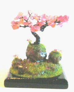 Diorama bonsai fantasy.9