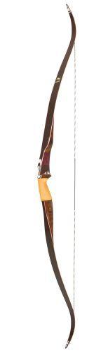 Bear 60 Kodiak Recurve Bow Get Recurve Bows at www.etsy.com/... Get Yours at https://www.etsy.com/shop/ArcherySky