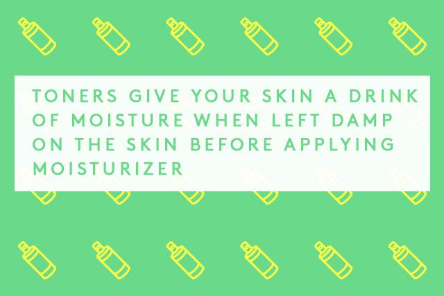 Skin Toner Benefits – How To Clear Your Pores