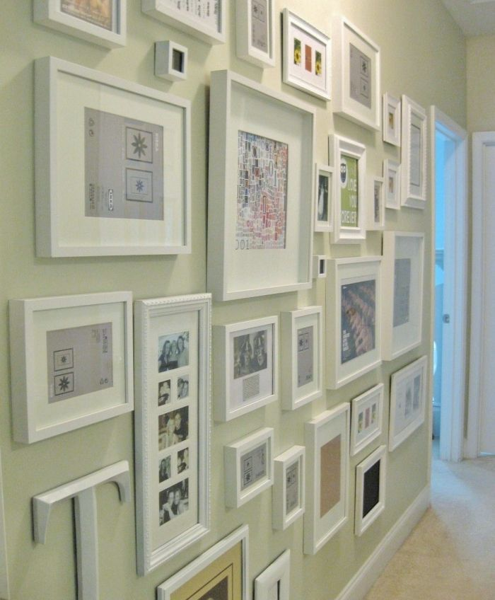 Hanging Wall Art Ideas 88 best modern trends in picture framing images on pinterest