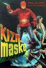 1968 yapımı bu filmle Türk sineması Phantom efsanesinin de bokunu çıkarıyordu...