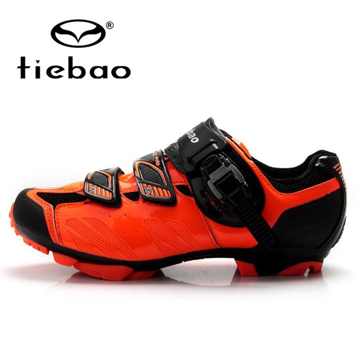 69.31$  Watch now - http://ali2p2.worldwells.pw/go.php?t=32642944864 - TIEBAO Professional Men Women MTB Mountain Bike Shoes Bycle Cycling Shoes Self-Locking Nylon-fibreglass Sole Shoes Sneakers 69.31$