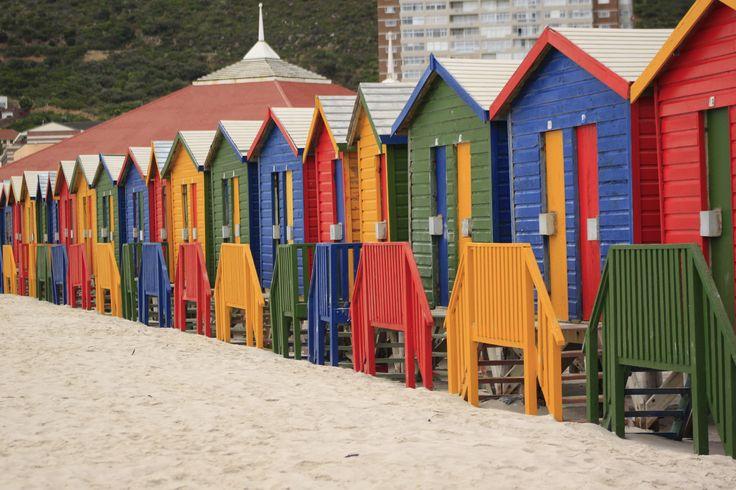 Muizenburg,Western Cape