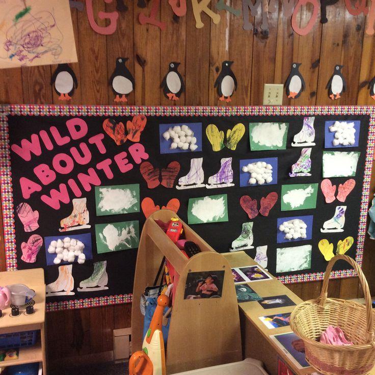 Bulletin Board Ideas 2 Year Olds: 20 Best My Bulletin Boards Images On Pinterest