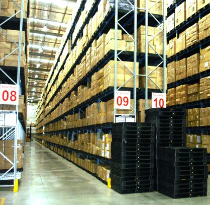 When you are shopping for plastic pallets, the best thing about it is that they…