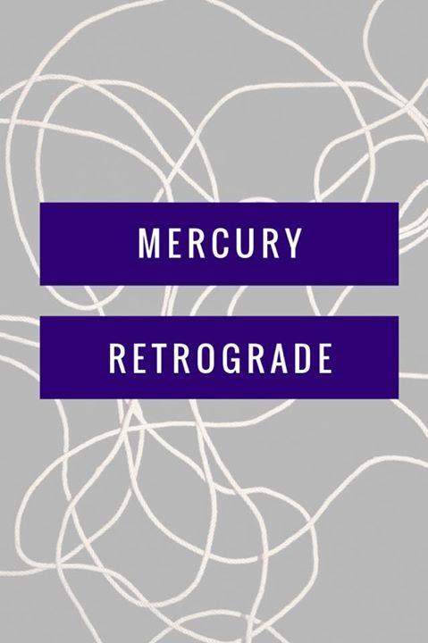 Mercury Direct on Pinterest | Direct Holidays, Mercury Retrograde ...