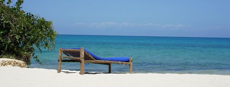 Hotel Zanzibar. Zanzi Resort - luxury private & peaceful resort Villas Beach Front superb for honeymooners