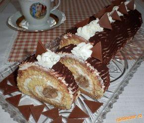 Tiramisu řezy máme u nás rádi a já nemám problém s použitím kvalitního pomazánkového másla, ale tent...