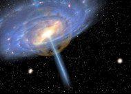 Scienza: #L'antica #attività del #buco nero al centro della Via Lattea (link: http://ift.tt/2bWqEJy )