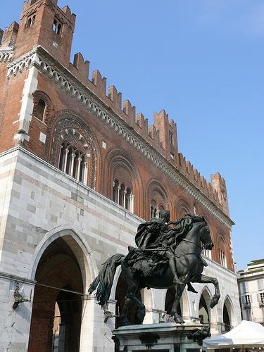Piacenza Italy