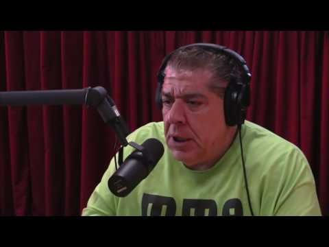 Joe Rogan Experience #669 - Joey Diaz   **Re-Upload**
