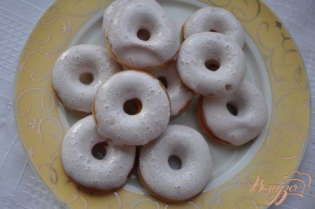 Клубничная глазурь - пошаговый рецепт с фото