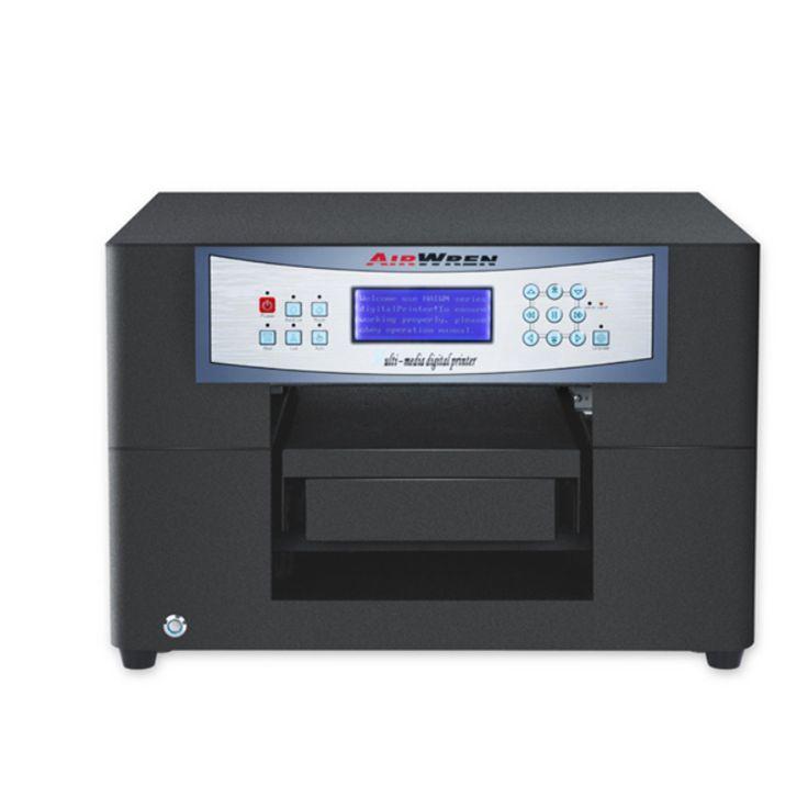 cheap printers plastics flatbed  printing machine digital inkjet printer type #Affiliate