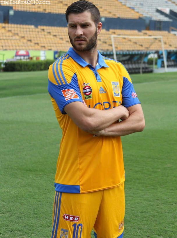 Andre-Pierre Gignac.