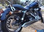 2012 Harley-Davidson Screaming Eagle Super Glide