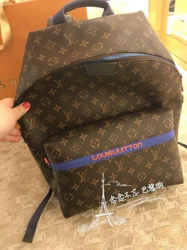1e51c917a49a 500 usa dollar Louis Vuitton Sports Apollo Backpack M43849  louis vuitton  backpack  lv apollo  apollo  sprot  lv sports backpack  louis vuitton apollo  ...