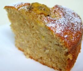 World's Greatest Banana Cake by corker121 on www.recipecommunity.com.au