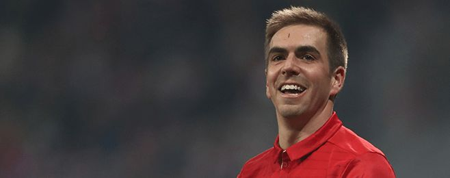 Bayern Munich have released a statement revealing their surprise at the way Philip Lahm announced his retirement from football at