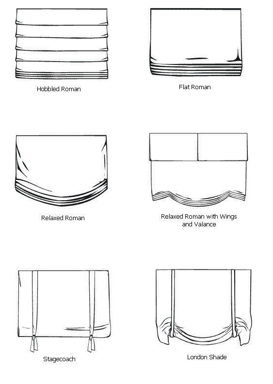 Custom Draper - the finest custom silk drapes, panels, curtains, draperies, window treatments, silk dupioni, roman shades, balloon shades, valances, swags