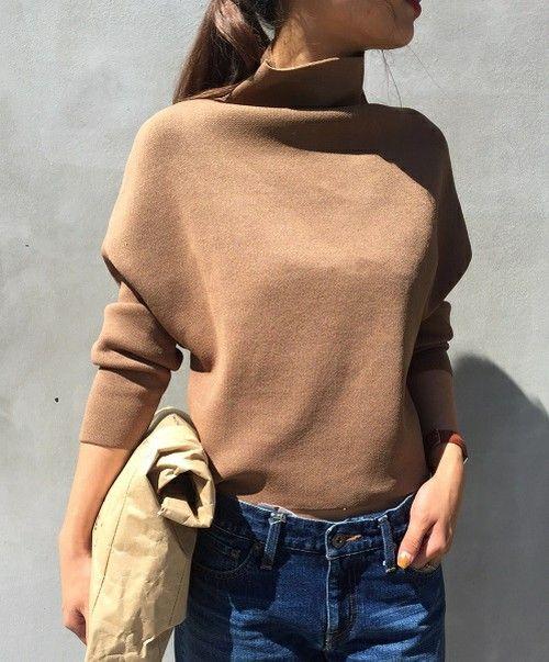 Wフェイスタートルニット(ニット/セーター)|TODAYFUL(トゥデイフル)のファッション通販 - ZOZOTOWN