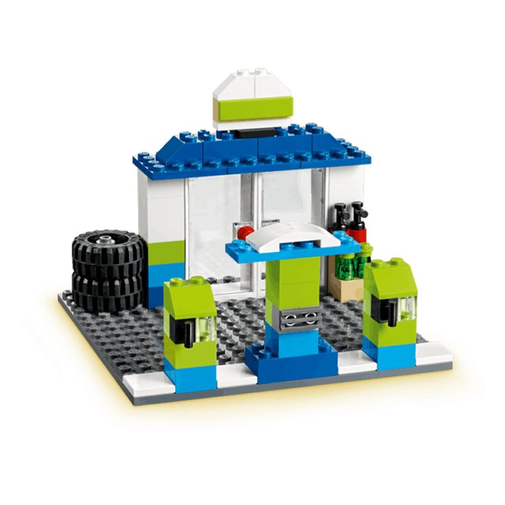 1000 idee su istruzioni lego su pinterest costruzione lego lego e progett - Idee construction lego ...