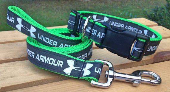 Under Armour Tag Collar