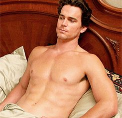 39 Times Neal Caffrey Was The Sexiest Man On TV