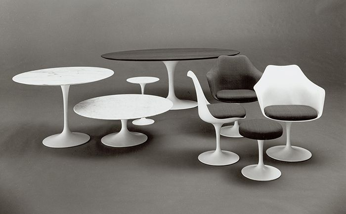 1000 ideas about saarinen table on pinterest tulip for Room and board saarinen table