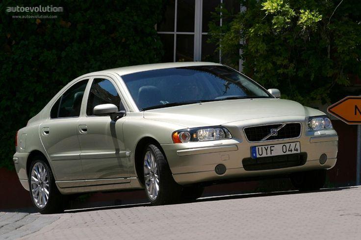 VOLVO S60 specs - 2004, 2005, 2006, 2007 - autoevolution