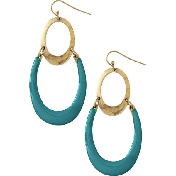 Wonderful Handmade Fashion Old Style Drop Fine Jewelry Earrings Women Vintage