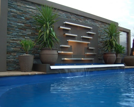 Best Pools Images On Pinterest Pool Water Features Backyard