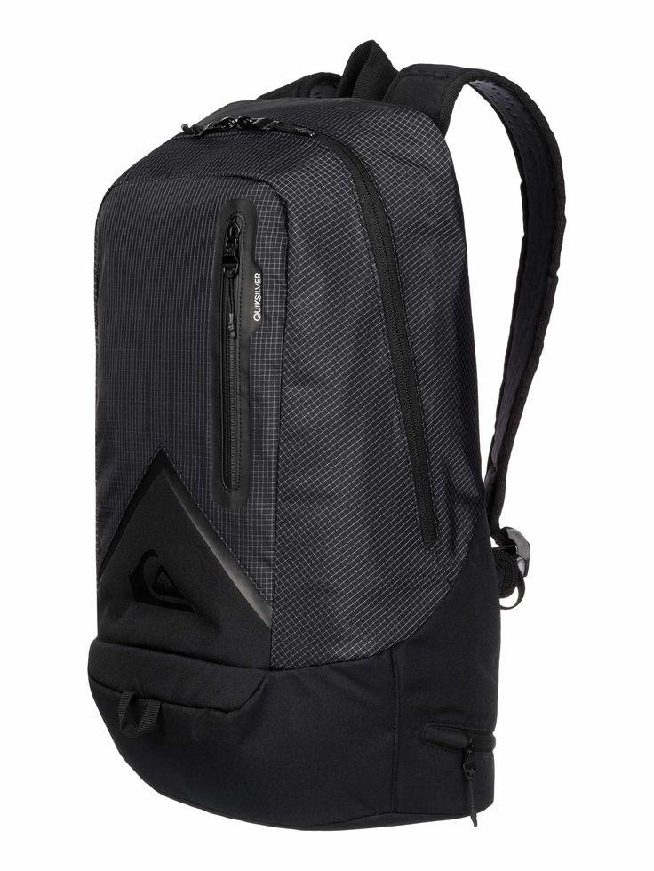 226 best backpacks images on pinterest backpacks for Bureau quiksilver