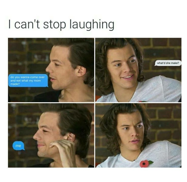 I'm not really a Larry shipper... Sorry... But I still post this stuff because I know some of my followers ship Larry -Alexus