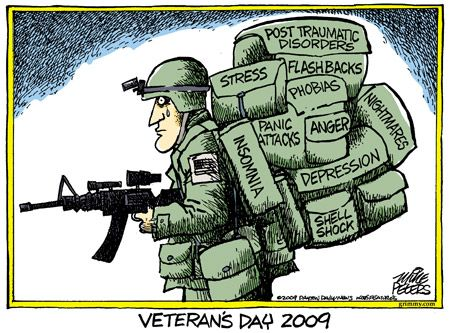 Image result for VETERANS Gassed by US Army CARTOON