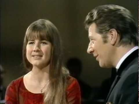 """""""My Happiness"""" - Max Bygraves & Judith Durham  Max Bygraves was born on October 16th, 1922. A legend, an entertainer in the fullest sense of the word with a fairytale career in variety, radio, films, television, song writing and records."""