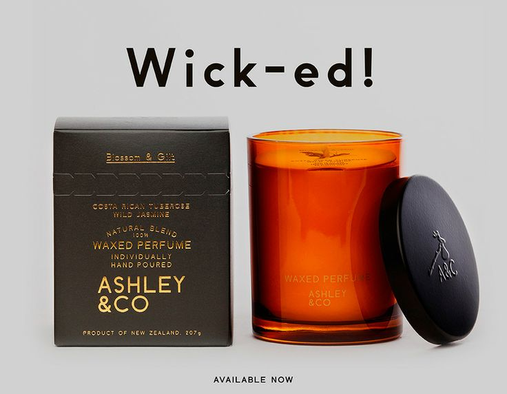 Waxed Perfume and in stock now.  For your Valentine or a summer treat to self-because you know you are worth it.