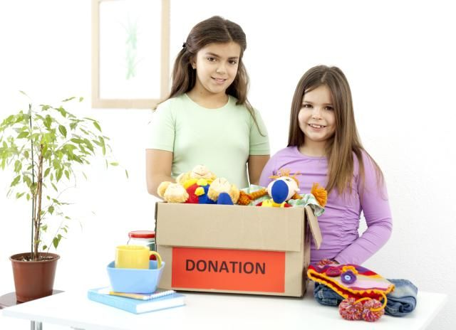 7 Places That Take Used Toy Donations, Call the local WIC office, in our community they have been very receptive to taking donations of used baby toys and toddler toys, which they use for their waiting area, then send home with the young children who visit their office if they show an interest in the toy.