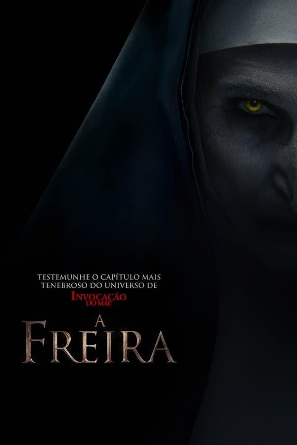 Assistir A Freira Dublado Online Filmes Online Hd1 Filme A