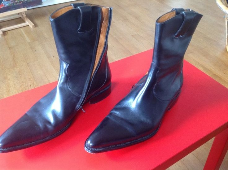 Jean Baptiste Rautureau, Men's Shoes: UK 10.5, Limited Edition in Boots | eBay