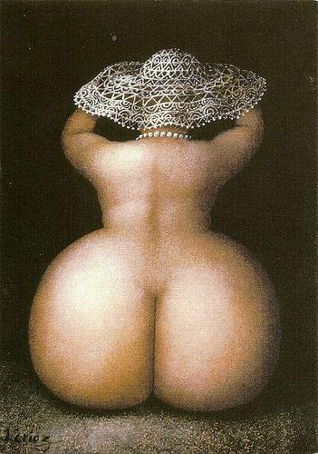 Art et Cancrelats: Jeanne Lorioz