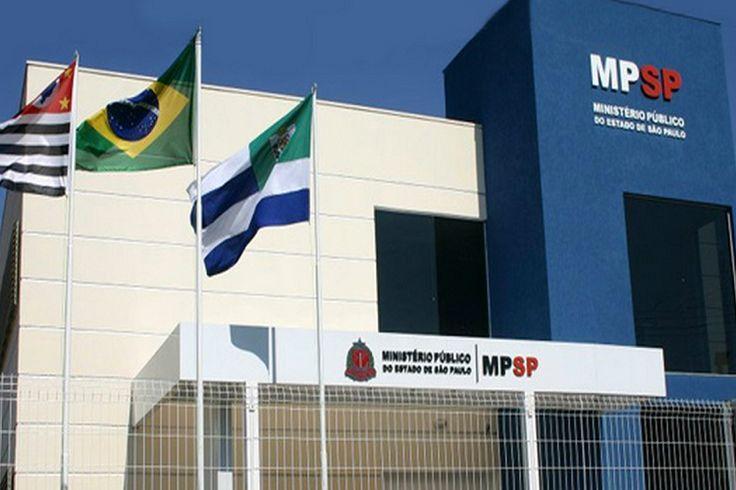 Concurso MP SP define Vunesp organizadora! Oferta para nível fundamental, superior e até R$ 12 mil!