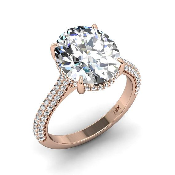 61 Best Engagement Ring + Wedding Bands Images On