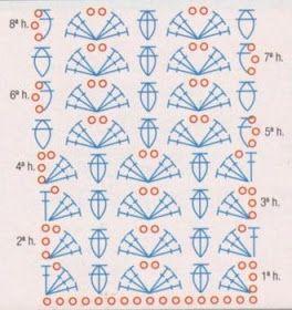 Muito Mais Pontos de Crochê Para Porta Celular