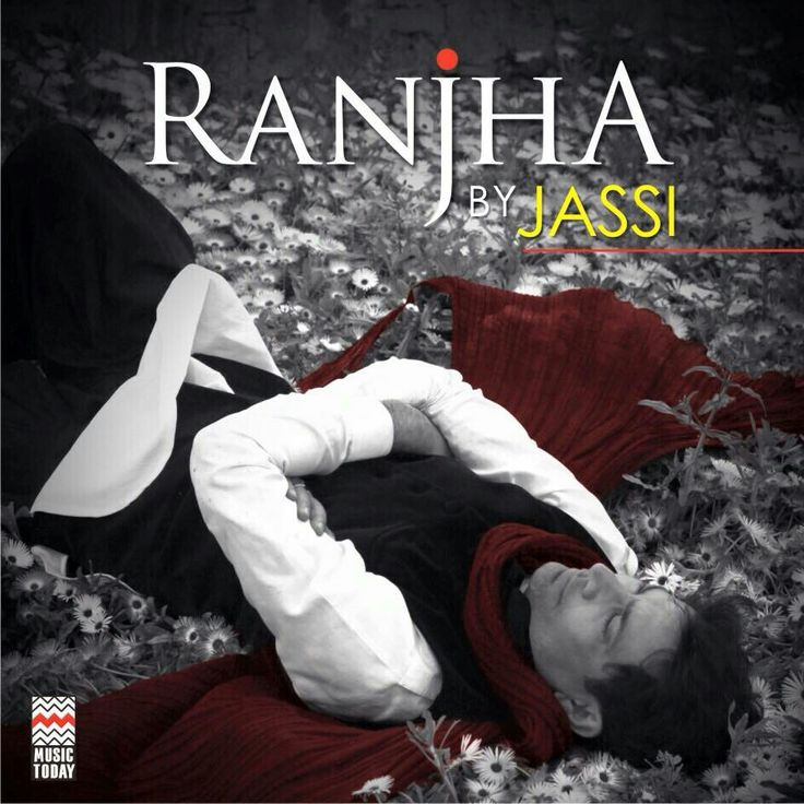 "Escalate your soul with the escalated song ""RANJHA"""
