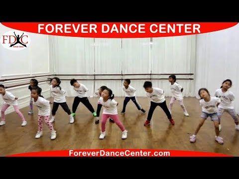 KIDS DANCE CHOREOGRAPHY DANCE VIDEO DANCE INDONESIA - YouTube