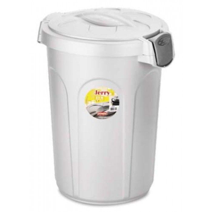 Contenitore rifiuti a chiusura ermetica