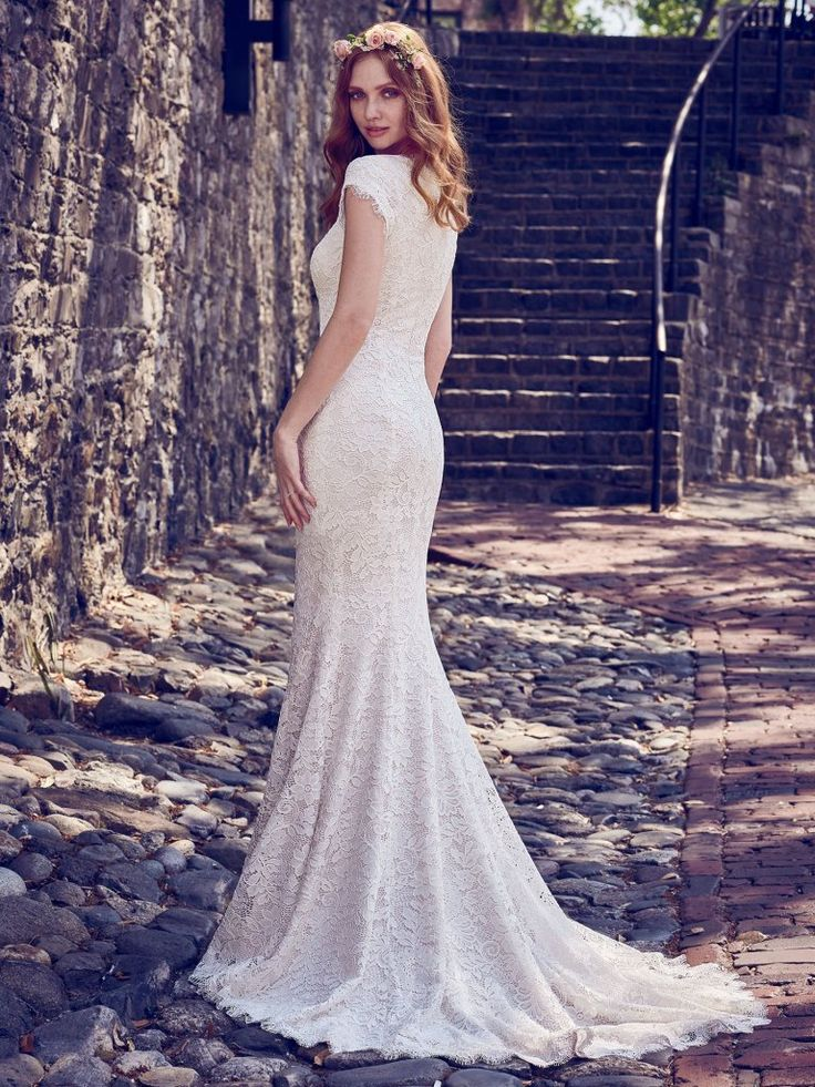 The 257 best Maggie Sottero images on Pinterest | Homecoming dresses ...