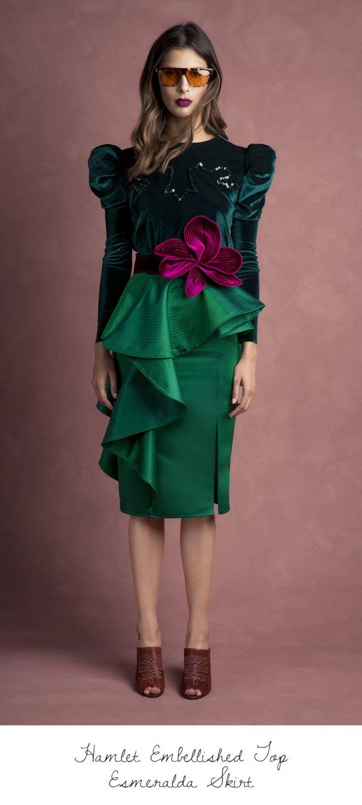 317 Best Bridesmaid Images On Pinterest African Dress Magnolia Sleveless Jumpsuit Wanita Coklat Cokelat M Johanna Ortiz Fall Winter 16
