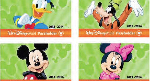 Six Secrets Most People Don't Know About Annual Passes at Walt Disney World - MickeyTips.com